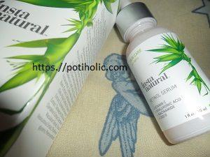 Instanatural serum para el rostro con retinol, vitamina C, coenzima q10 y más
