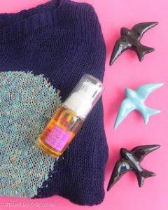gadirroja la pinturera nos recomienda un cosmético imprescindible para cuidar la piel en invierno