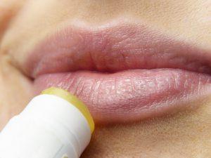 Los bálsamos labials con filtro solar son imprescindibles