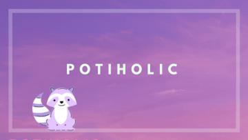 Potiholic Blog de Belleza Natural