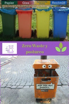 zero waste y postureo