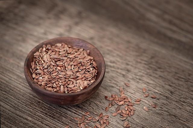 semillas de lino propiedades