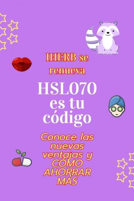 Iherb Spain 2019 y 2020 aduanas